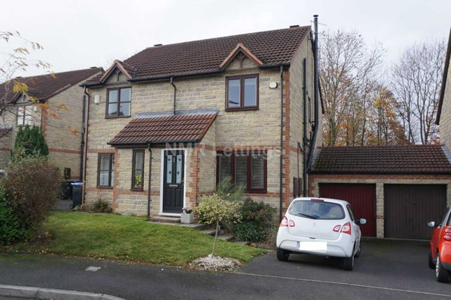 Thumbnail Semi-detached house to rent in Anvil Court, Pity Me, Durham