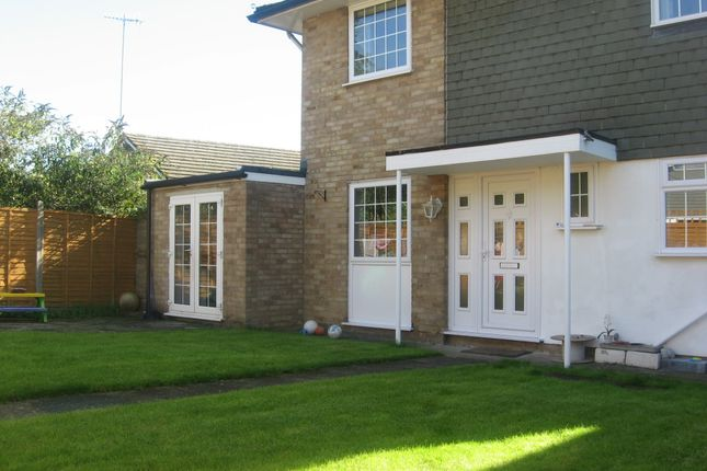 Thumbnail Detached house to rent in Adcock Walk, Orpington