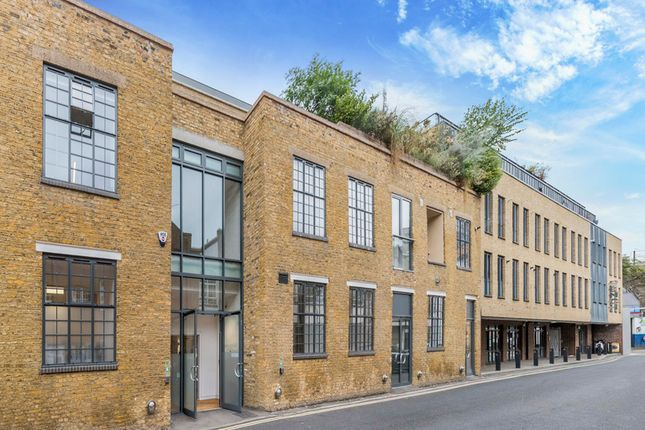 Thumbnail Office for sale in Kings Bench Street, London