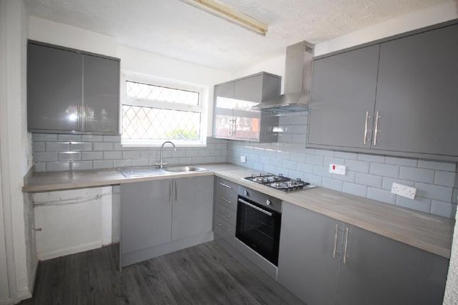 Thumbnail Terraced house to rent in Bank Street, Newton Le Willows, St Helens
