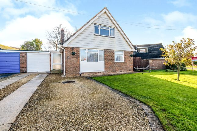 Thumbnail Bungalow for sale in St. Barnabas Close, Gloucester