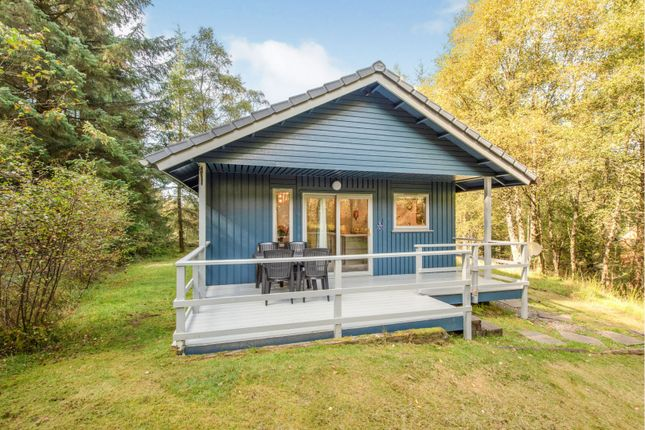 Thumbnail Property for sale in Portnellan Estate, Crianlarich