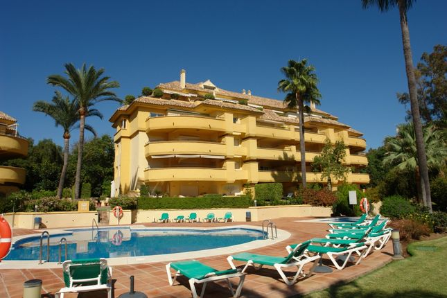 2 bed apartment for sale in Rio Real, Marbella, Spain