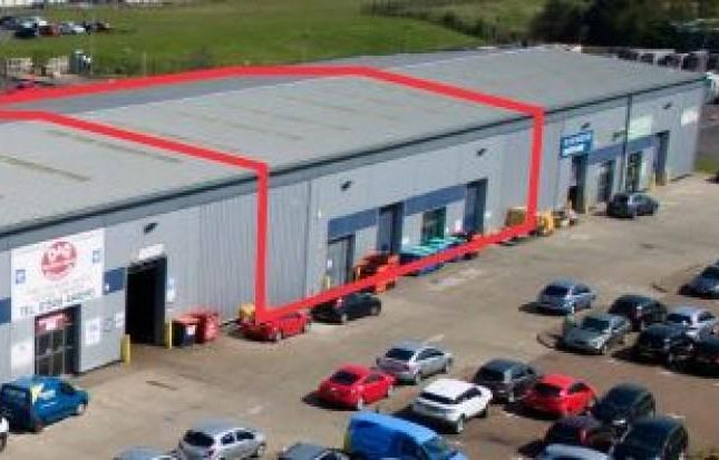 Thumbnail Light industrial to let in 8 Shairps Business Park, New Houstoun, Livingston, West Lothian