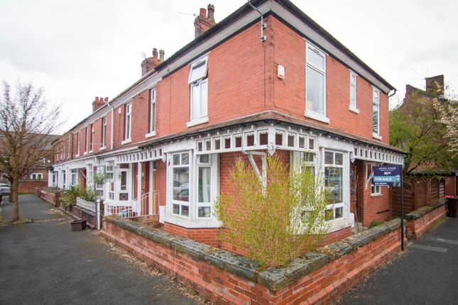 5 bed terraced house for sale in Bottesford Avenue, West Didsbury, Didsbury, Manchester M20