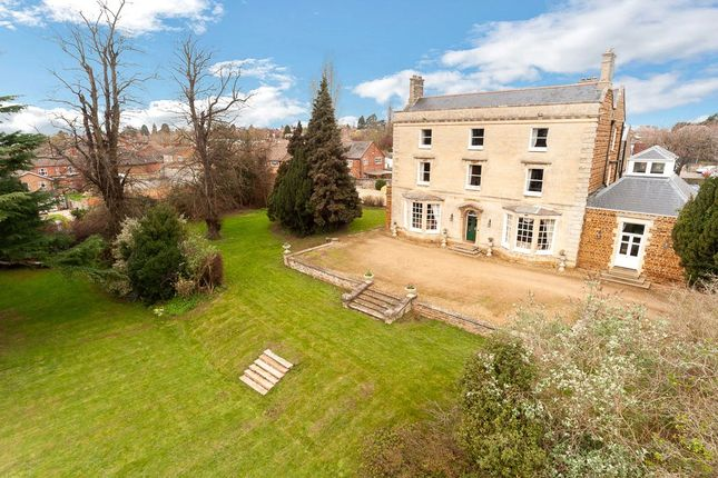 Thumbnail Property for sale in The Avenue, Wellingborough, Northamptonshire