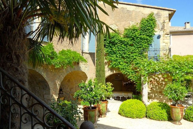 Thumbnail Property for sale in Uzes, Gard, France