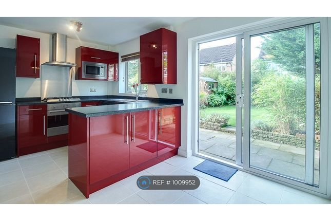 3 bed semi-detached house to rent in Melkridge Close, Chester CH2