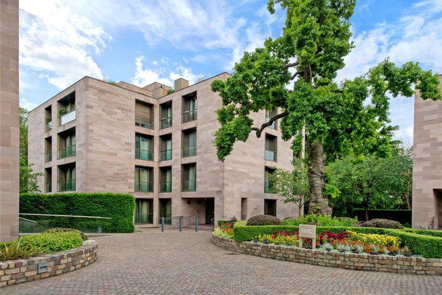 Thumbnail Flat to rent in Caenwood Court, Hampstead Lane, London