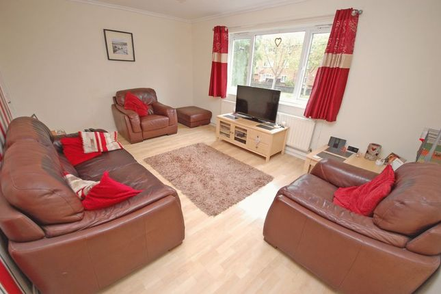 Lounge of Lutterworth Road, Longbenton, Newcastle Upon Tyne NE12