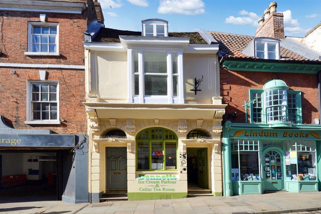 Thumbnail Property for sale in Bailgate, Lincoln