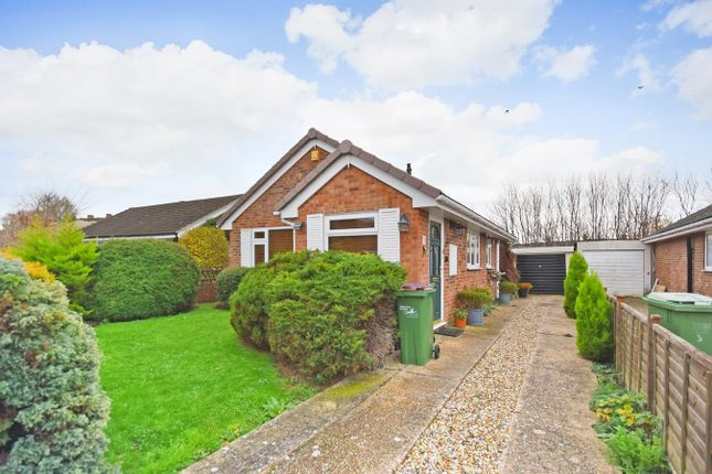 2 bed detached bungalow for sale in Moat Farm Road, Folkestone CT19