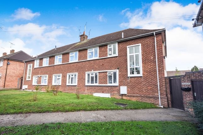 Thumbnail Maisonette for sale in Medway Close, Chelmsford