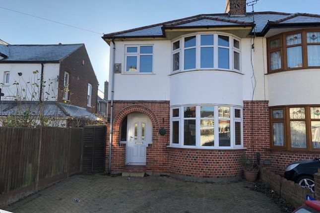 Thumbnail Terraced house to rent in Page Road, Clacton On Sea