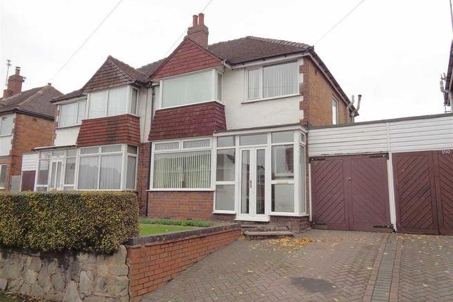 Semi-detached house in  Yew Tree Lane  Yardley  Birmingham  Birmingham