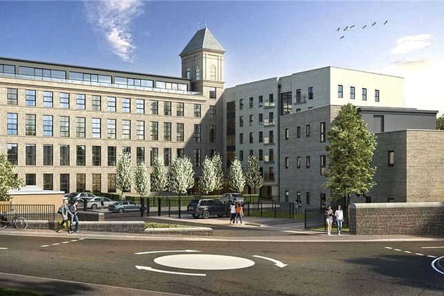 Thumbnail Flat for sale in Plot 16 Horsforth Mill, Low Lane, Horsforth, Leeds