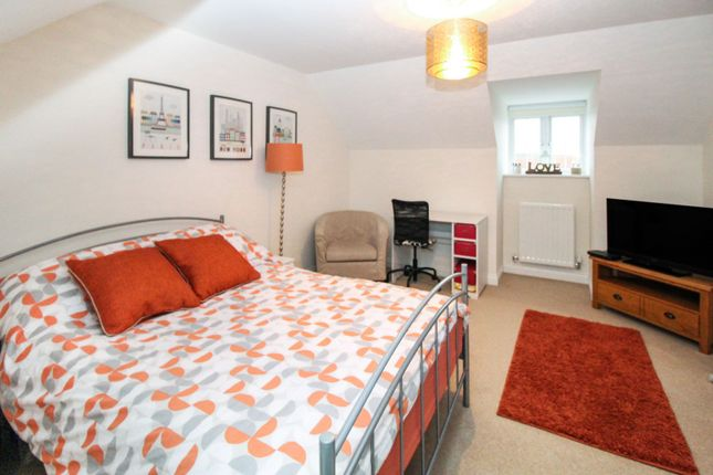 Bedroom One of Rennison Mews, Blaydon NE21