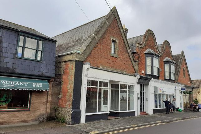 Thumbnail Retail premises to let in 3 Station Road, St. Ives, Cambridgeshire