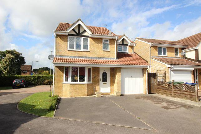 3 bed detached house for sale in Bishop Close, Pewsham, Chippenham SN15