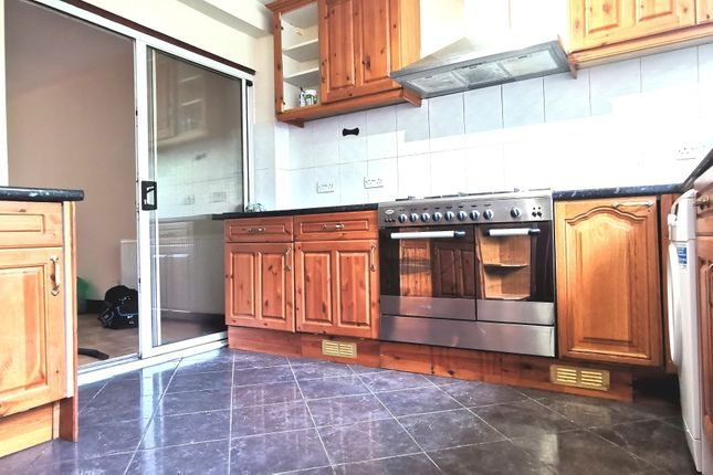 Thumbnail Terraced house to rent in Colworth Road, London