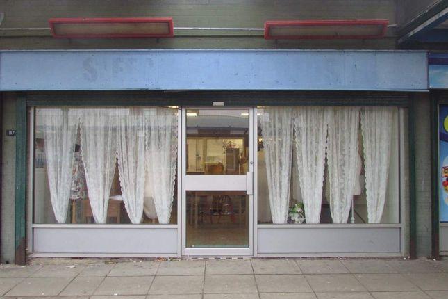 Thumbnail Retail premises for sale in Birleywood, Skelmersdale