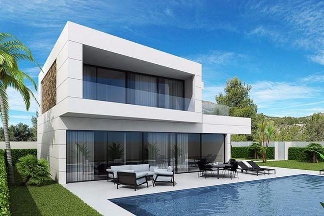 Bedroom Villa To Rent La Marina Spain