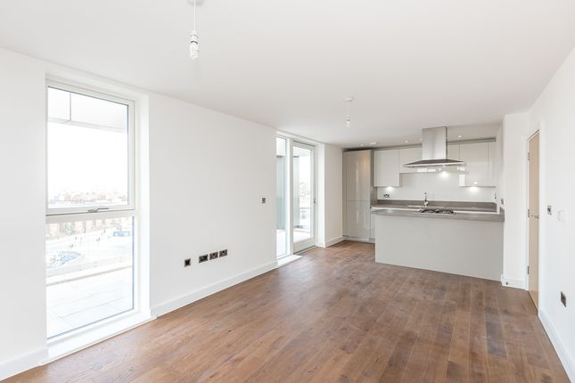 Thumbnail Flat to rent in 20 Norman Road, London