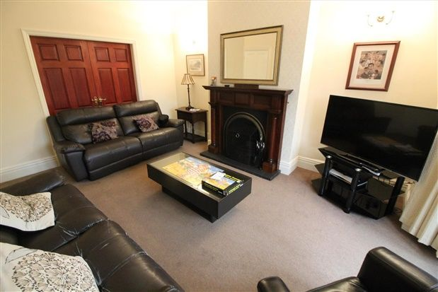 Lounge of Clifton Drive, Lytham St. Annes FY8