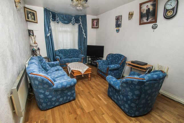 Thumbnail Terraced house for sale in Chichester Road, Leytonstone, London