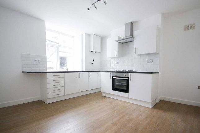 Thumbnail End terrace house to rent in Hordley Street, Burnley