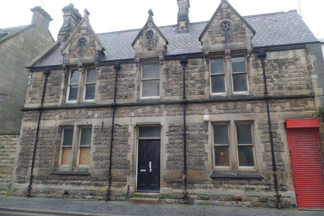 Thumbnail Land for sale in Norfolk Street, Sunderland