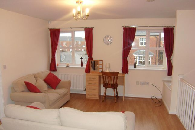 Thumbnail Flat to rent in Main Bright Road, Mansfield Woodhouse, Mansfield