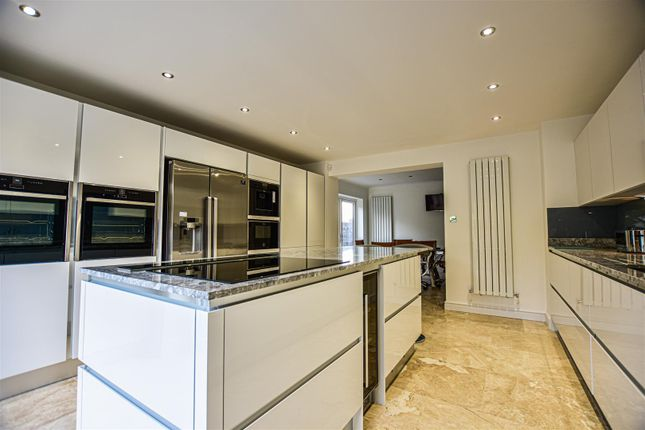 Thumbnail Detached house for sale in Gorse Road, Strood, Rochester