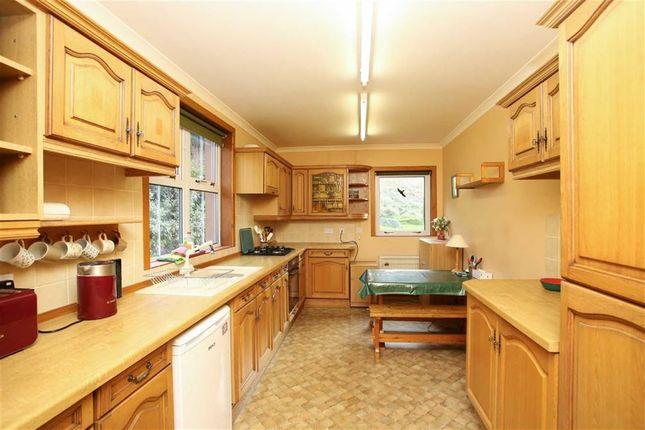 Kitchen of Beeswing, Dumfries DG2