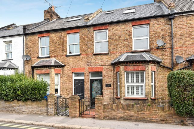 Thumbnail Terraced house to rent in Arthur Road, Windsor, Berkshire