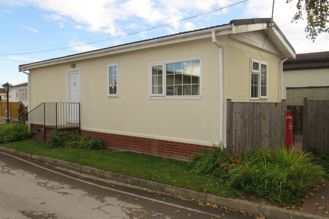 Thumbnail Detached bungalow for sale in Poplar Drive, New Tupton, Chesterfield