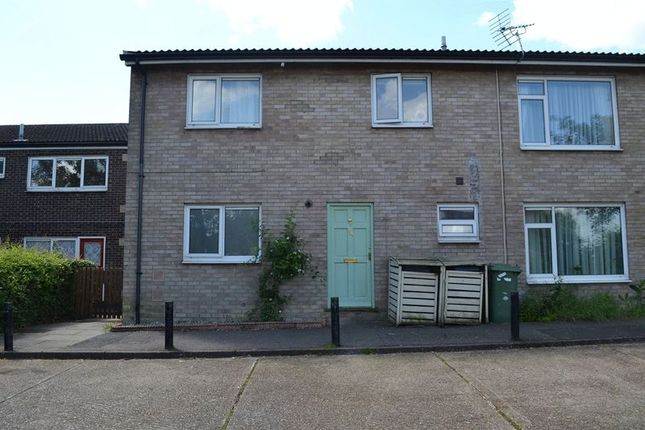 Thumbnail Property to rent in Ainsdale, Cherry Hinton, Cambridge