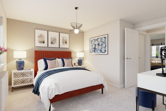 3 bedroom semi-detached house for sale in Falcon Fields, Fambridge Road, Maldon