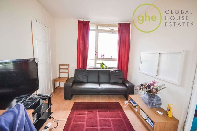3 Bed Flat To Rent In Perronet House Elephant And Castle London