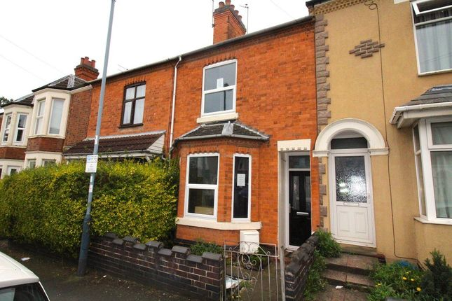 Thumbnail Property to rent in Claremont Road, Rugby