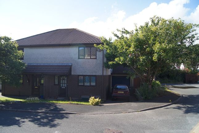 3 bed semi-detached house for sale in 3 Cronk Y Berry Beg, Douglas