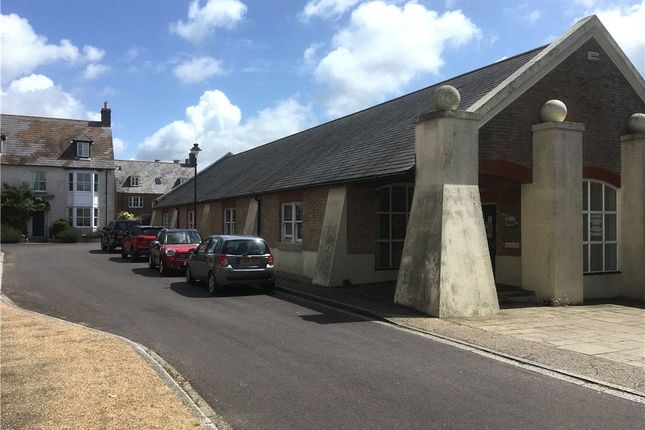 Thumbnail Property for sale in Pendruffle Lane, Poundbury, Dorchester