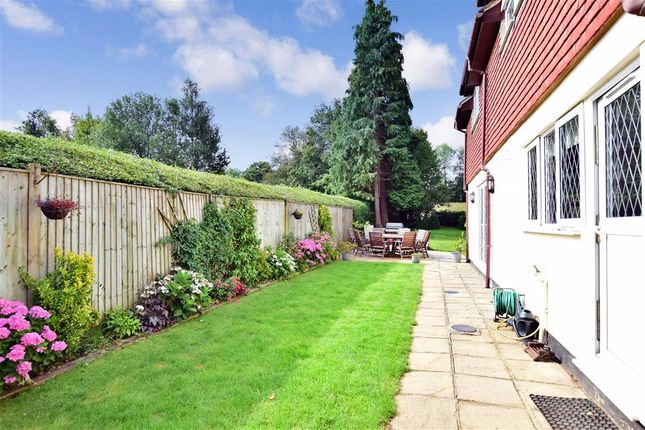 Patio / Decking of Dunnings Road, East Grinstead, West Sussex RH19