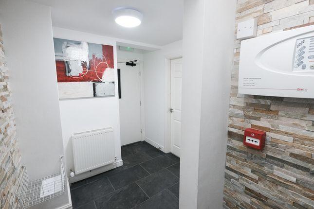 Flat to rent in Trafford Street, Preston