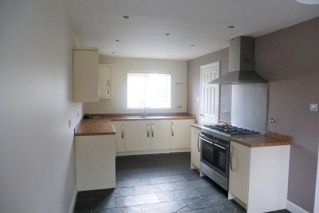 Kitchen Area of Troon Close, Billingham TS22