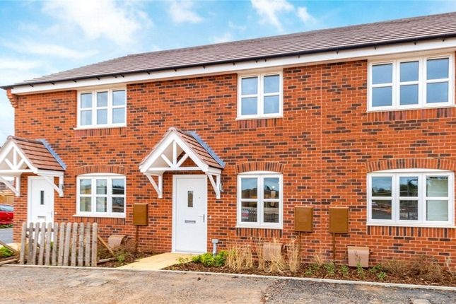 2 bed terraced house for sale in Damson Way, Bidford-On-Avon, Alcester B50
