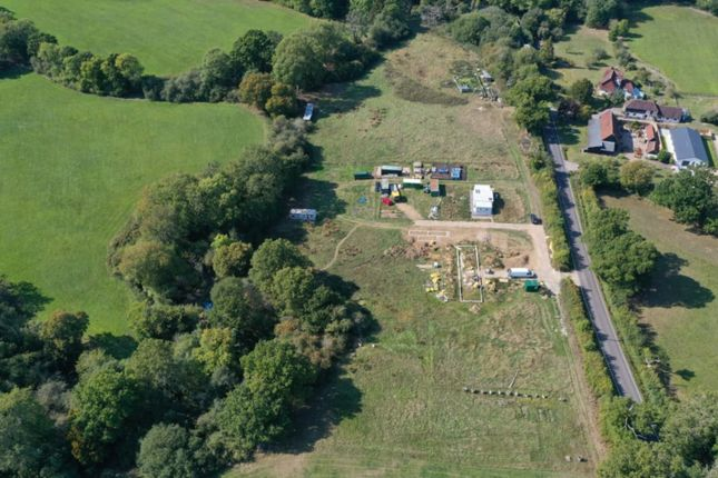 Land for sale in Blanks Lane, Surrey