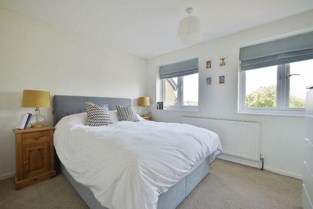 Master Bedroom of Woodhill Park, Pembury, Tunbridge Wells TN2
