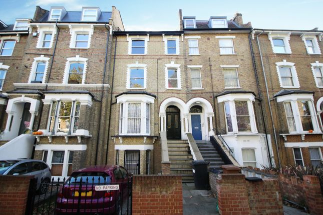 Thumbnail Terraced house for sale in Amhurst Road, London, Greater London