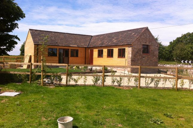 Thumbnail Barn conversion to rent in Wick St. Lawrence, W-S-M
